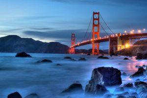 Top kỳ quan hấp dẫn nhất thế giới, hút du khách tới ầm ầm