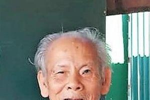 Chuyện đau lòng bởi nghịch lý cha 92 tuổi kiện con ra tòa