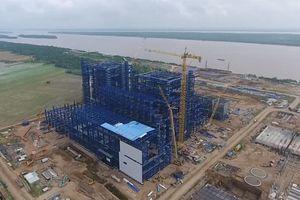 Bị Mỹ cấm vận, nhà thầu dự án nhiệt điện tỷ USD muốn 'đẩy' công việc và trách nhiệm sang PVN