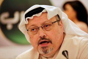 Nhà báo Arab Saudi bị cưa thân thể khi vẫn còn sống?