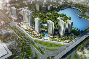Lùm xùm dự án D'Capitale: Tân Hoàng Minh nói gì?