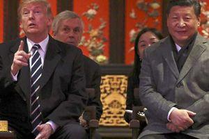 Mỹ: 'Đàm phán thương mại với Trung Quốc đang gián đoạn'