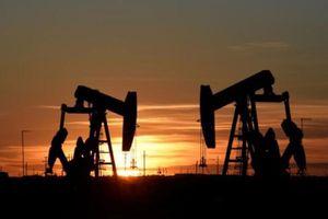 Giá dầu gượng tăng sau phiên sụt 3%