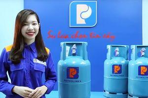 Petrolimex Gas: An toàn cho mọi gia đình