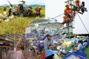 Việt Nam vẫn chưa trở lại quỹ đạo tăng trưởng cao từng đạt được trong giai đoạn 1990 - 2006