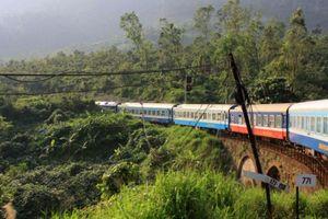 Những tuyến đường sắt đáng kinh ngạc nhất trên thế giới