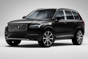 Volvo Việt Nam sẽ tung 'át chủ bài' XC90 Excellence tại triển lãm VMS 2018?