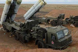 Không quân Vũ trụ Nga tiếp nhận thêm các trung đoàn tên lửa S-400 và Pantsir-S