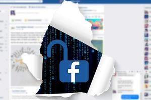 FBI truy tìm hacker đứng sau vụ đánh cắp thông tin người dùng Facebook