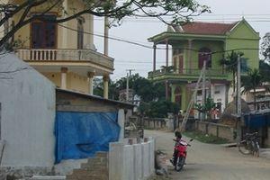 Động đất ở Hà Tĩnh không gây thiệt hại về người và tài sản