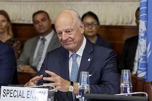 Đặc phái viên Liên Hiệp Quốc về Syria sẽ từ chức vào cuối tháng 11