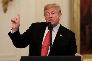 Tổng thống Mỹ có ý định đề cử Trợ lý Ngoại trưởng phụ trách Đông Á