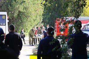 Vụ tấn công ở Crimea: Danh tính 20 nạn nhân thiệt mạng được xác định