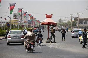 Nổ súng sau họp an ninh ở Afghanistan, nhiều quan chức thương vong