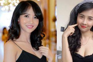 Lucy Như Thảo tiết lộ bị gạ gẫm vì đăng ảnh quá gợi cảm