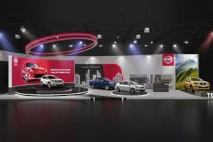 Hé lộ những mẫu xe Nissan sẽ xuất hiện tại VMS 2018