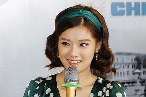 Hoàng Yến Chibi khoe giọng hát ngọt ngào với bản hit triệu views 'HongKong 1'