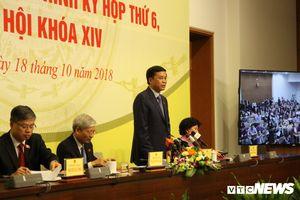 Chương trình kỳ họp thứ 6 Quốc hội khóa XIV có gì đặc biệt?