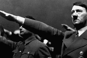 Hồ sơ tình báo tiết lộ Hitler là kẻ thông dâm, ác dâm