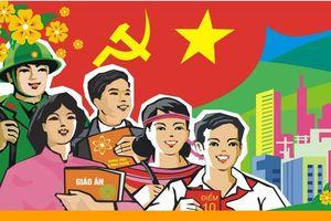 Hà Nội: Phát động cuộc thi sáng tác tranh cổ động tuyên truyền các hoạt động lớn