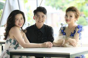Nghe top 3 Giọng hát hay Hà Nội 2018 kể chuyện