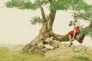 Đạo diễn Đức Thịnh đưa nhân vật dân gian kinh điển Trạng Quỳnh lên màn ảnh rộng