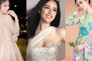 Nhan sắc rực rỡ của Hoa hậu Việt Nam 'giục mãi không chịu lấy chồng'