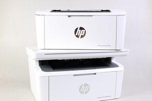 HP LaserJet Pro M15w và MFP M28w: Nhỏ gọn nhưng mạnh mẽ