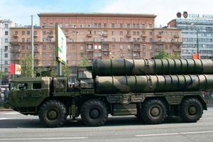 Sức mạnh S-300 của Nga tại Syria