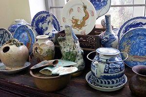 Buôn bán di vật, cổ vật phải có bằng cấp: Liệu có khả thi?