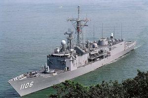 Nga lo ngại viễn cảnh Mỹ chuyển giao tàu hộ vệ 'khủng' 4.000 tấn cho Ukraine