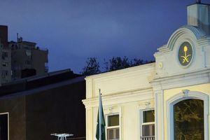 Toàn cảnh vụ khám xét Lãnh sự quán Ả Rập Xê Út và nhà riêng của Tổng lãnh sự tại Istanbul