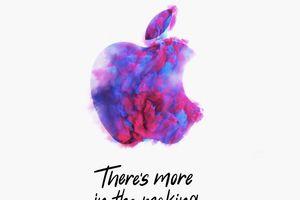 Apple tổ chức sự kiện 30/10 giới thiệu iPad Pro và MacBook mới
