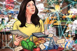 IBM ra mắt mạng lưới theo dõi thực phẩm trên blockchain Trust Food, có sự tham gia của hãng bán lẻ khổng lồ Carrefour