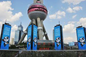 Trung Quốc nỗ lực quảng bá hình ảnh nước nhập khẩu lớn