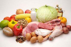 Tăng cường dinh dưỡng cho bữa ăn học đường