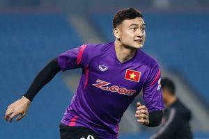 Đặng Văn Lâm và 10 ngôi sao mang hai quốc tịch tham dự AFF Cup 2018