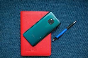 Chi tiết Huawei Mate 20 Pro - smartphone hiện đại nhất vừa ra mắt