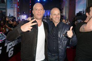 Phần ngoại truyện 'Fast & Furious' của The Rock bị kiện
