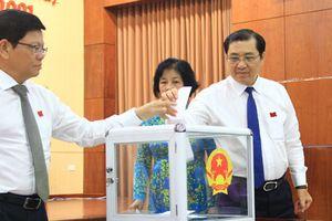 HĐND TP Đà Nẵng thay đổi nhiều nhân sự