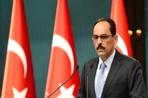 Thổ-Nga-Đức-Pháp sẽ tổ chức thượng đỉnh 4 bên về tình hình Syria