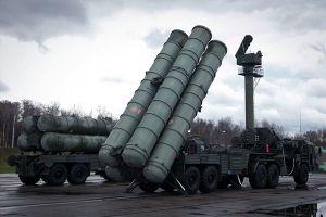 Tướng Mỹ dự đoán Israel sắp tiêu diệt S-300 của Nga ở Syria