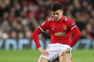 Bị Mourinho 'hắt hủi', Alexis Sanchez tính chuyện bỏ Man United