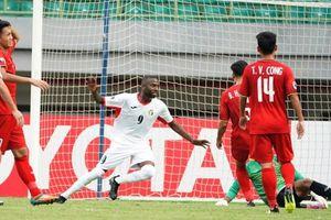 'Cơ hội là 50/50 nhưng U19 Việt Nam thua về thể lực'