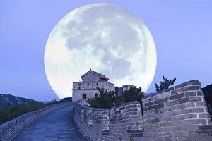 Trung Quốc định làm mặt trăng giả để... soi đường