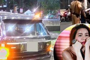 24h HOT: Xế 10 tỷ của Hà Hồ bốc khói, ô tô diễn viên 'Người phán xử' gặp nạn
