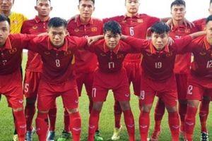 'Tiểu Công Phượng' mang áo số 10 tại U19 Việt Nam