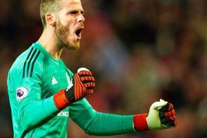 Từ chối M.U, De Gea 'ủ mưu' sang Bayern Munich