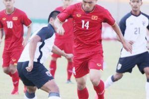Đâu là bất lợi, cũng là lợi thế của U19 Việt Nam trước U19 Jordan?