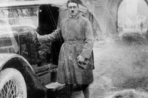 Top ảnh vô cùng đáng giá trong lịch sử nhân loại
